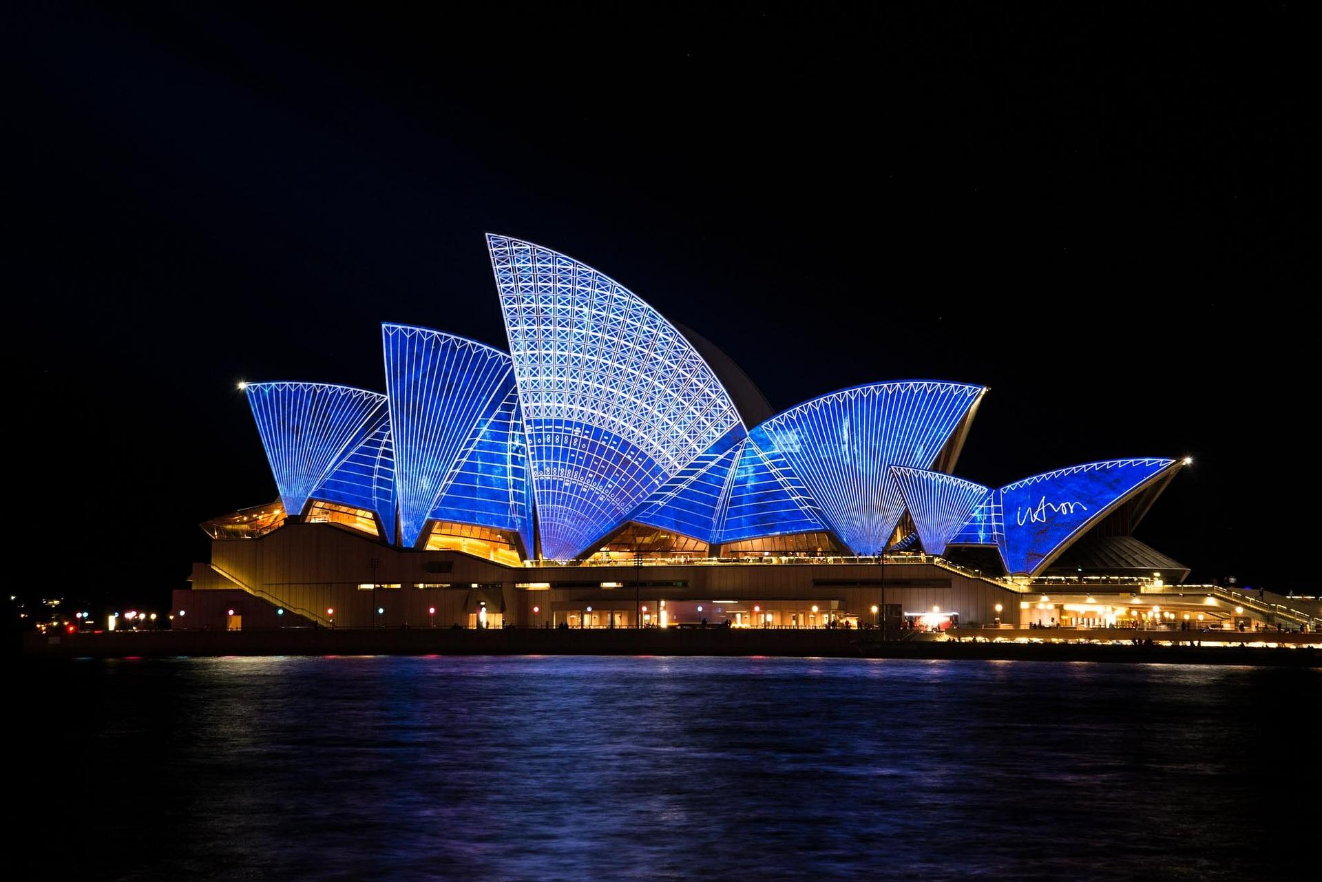 , Australien, Travelguide.at