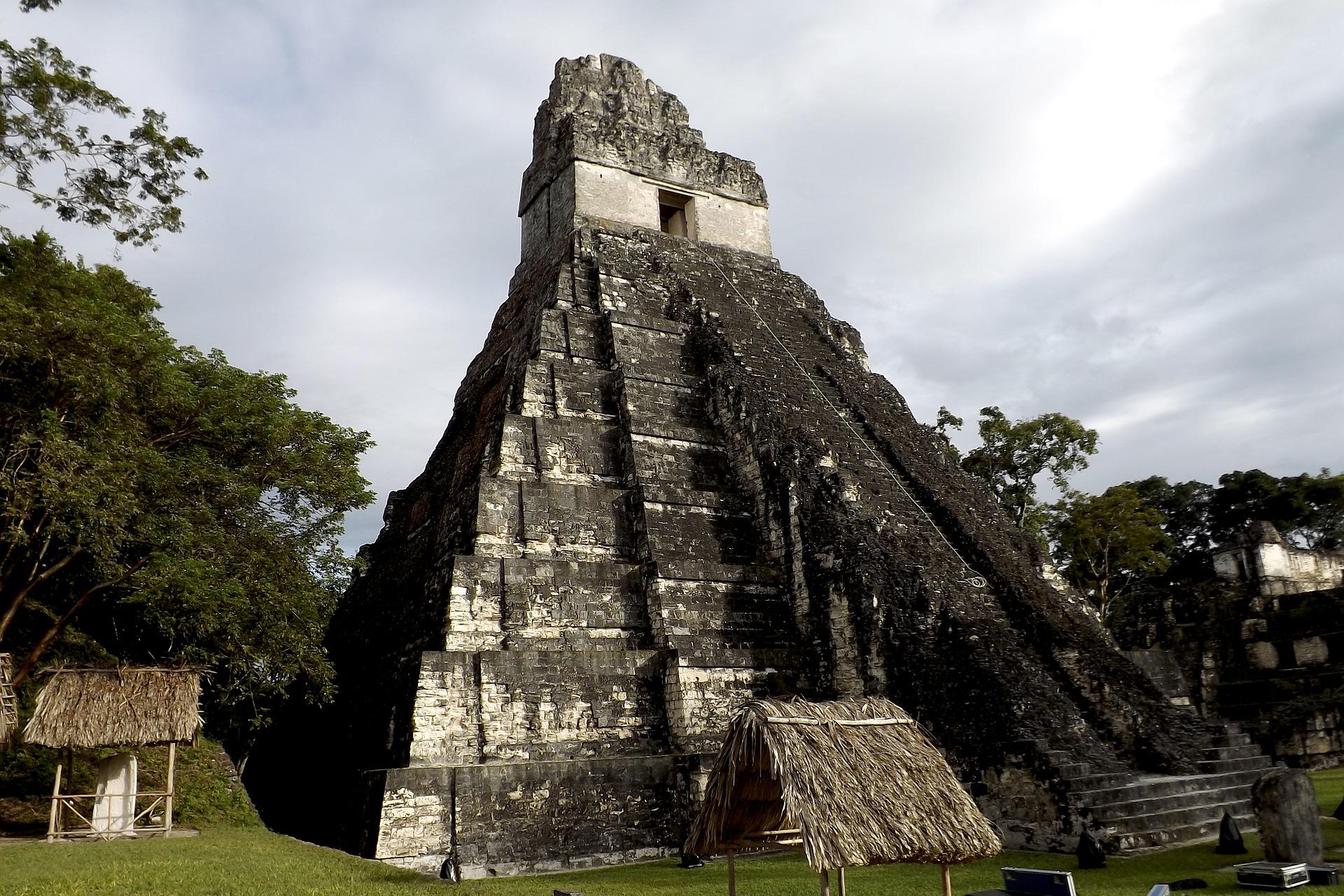 , Guatemala, Travelguide.at