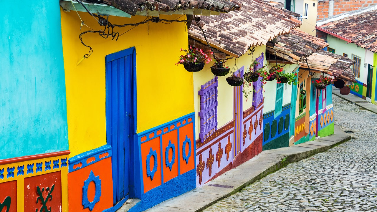 , Kolumbien, Travelguide.at