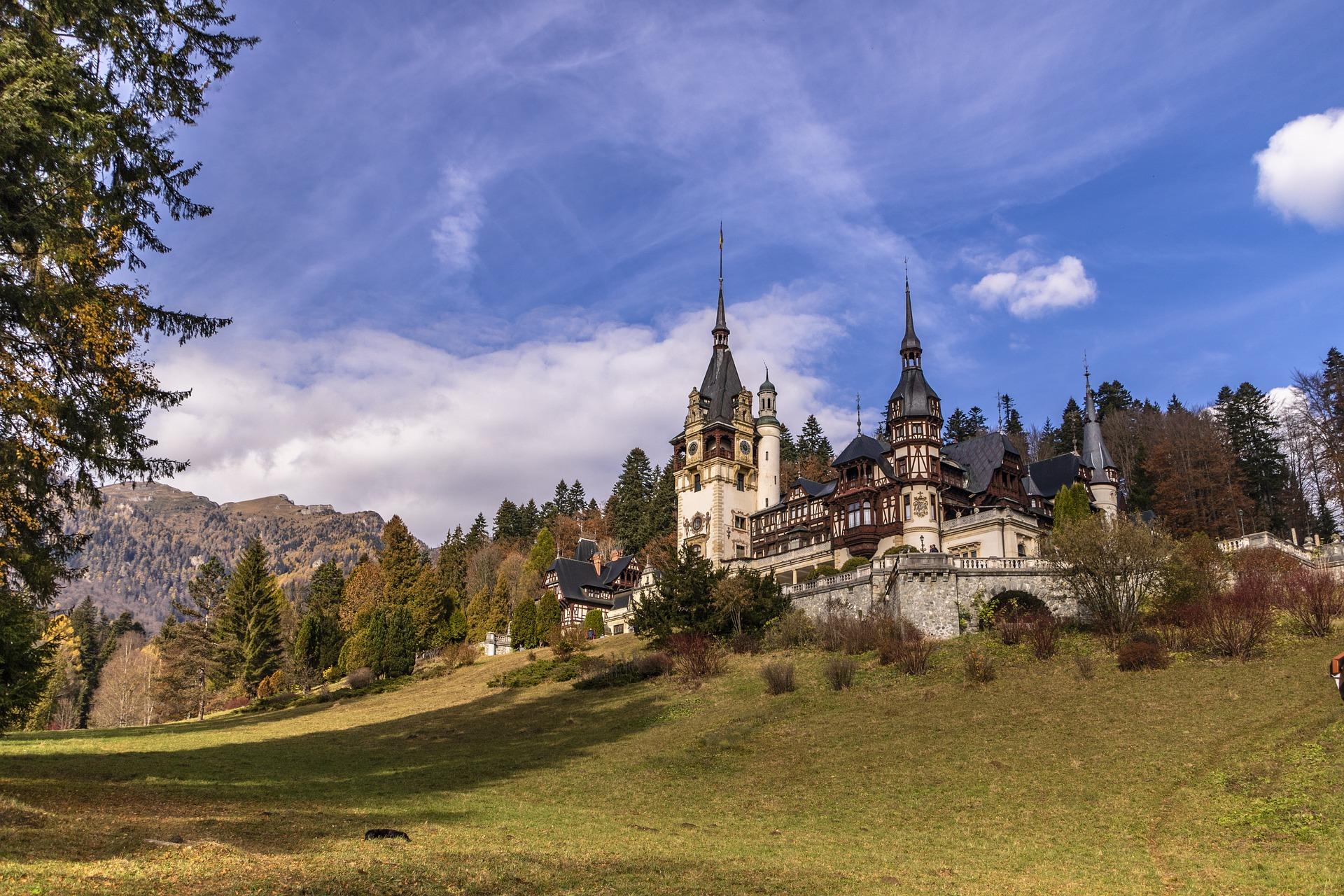 , Rumänien, Travelguide.at