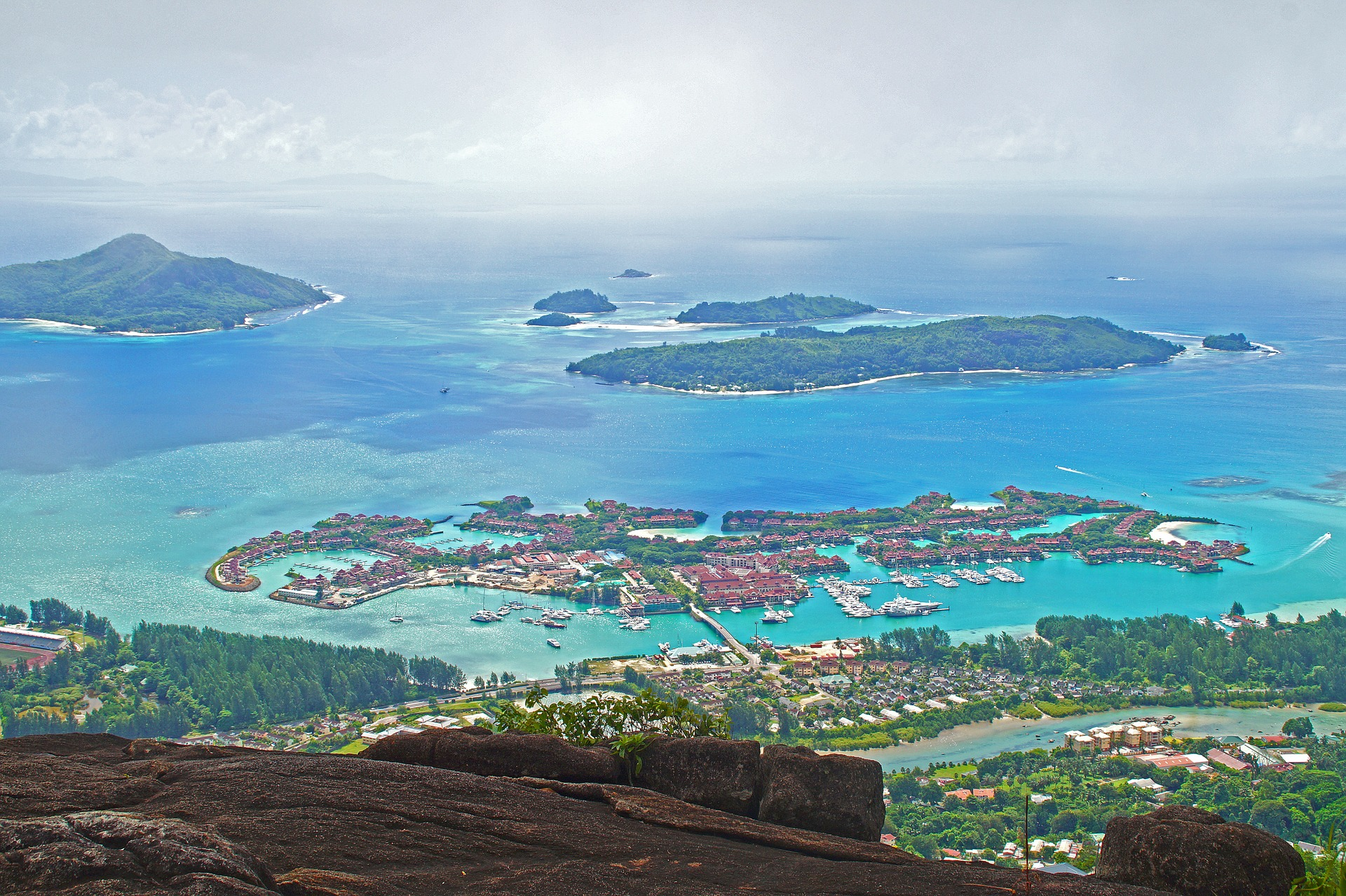 , Seychellen, Travelguide.at