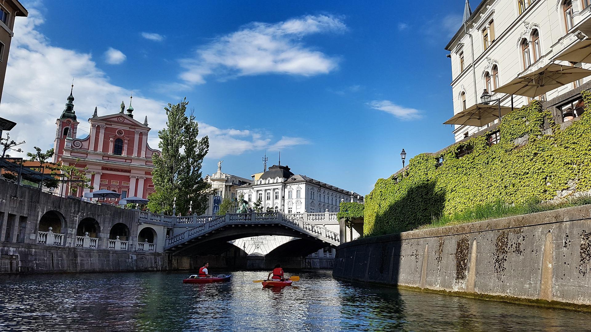 , Slowenien, Travelguide.at