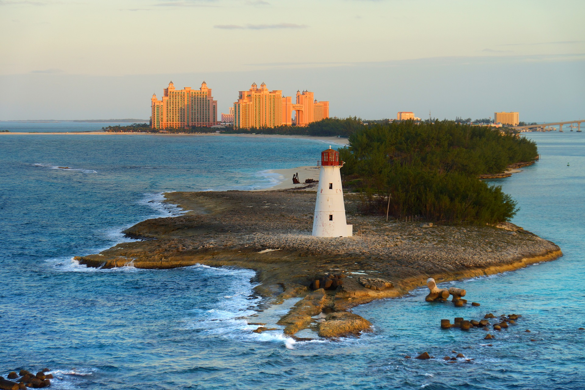 , Bahamas, Travelguide.at