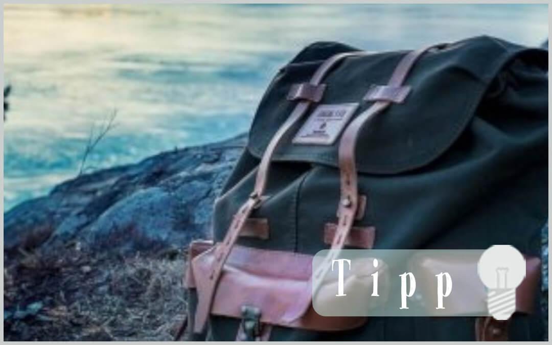 Backpacking – Reisen mit dem Rucksack