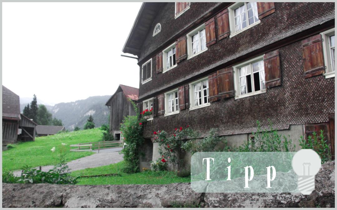 Bregenzerwald – Ein Schatz in der eigenen Heimat