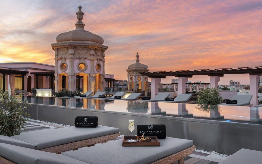 Zeitlose Legende erstrahlt in neuem Charme – Barceló Hotel Group