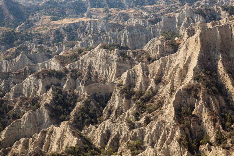 Natur-Fotoreise GEORGIEN – Im Bann beeindruckender Landschaften
