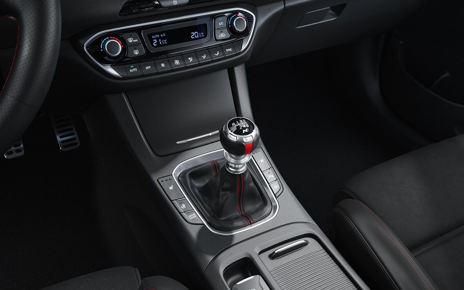 , Test: Hyundai i30 N-Line   2021, Travelguide.at