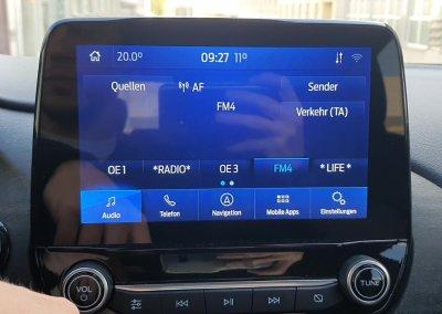 , Ford Puma 1,5 EcoBlue   2021, Travelguide.at