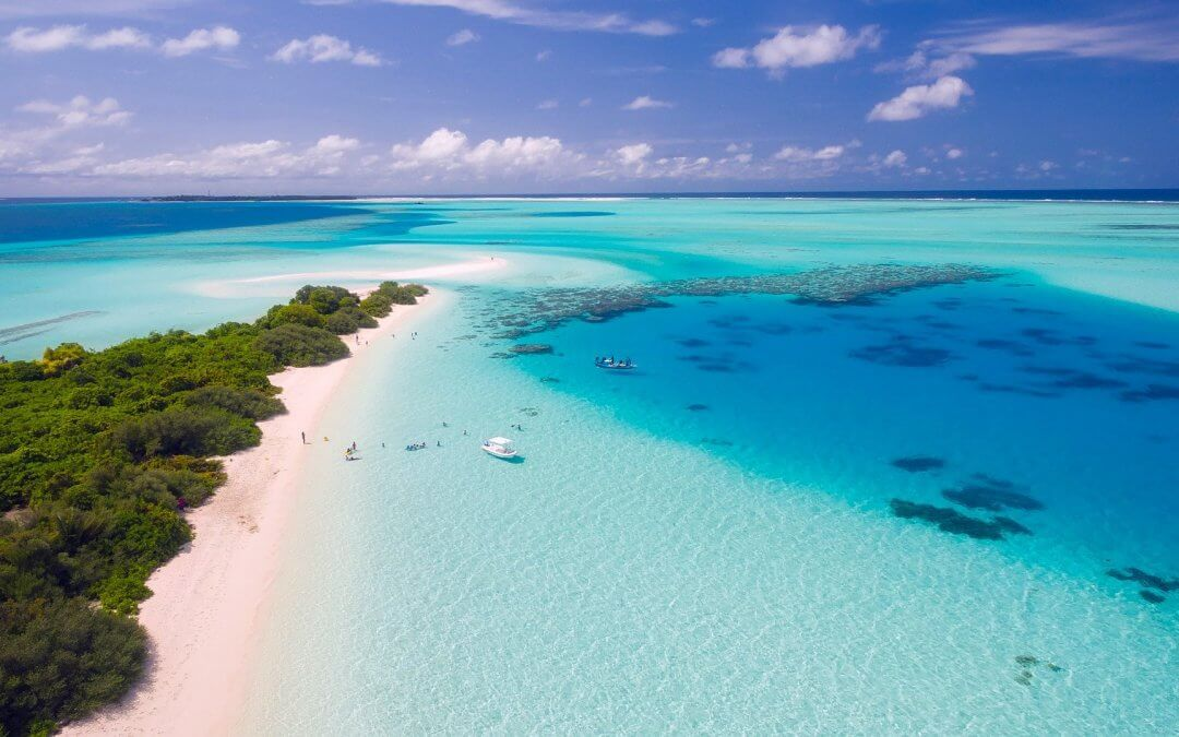Elf ungewöhnliche Hideaways von den Malediven bis nach Meran