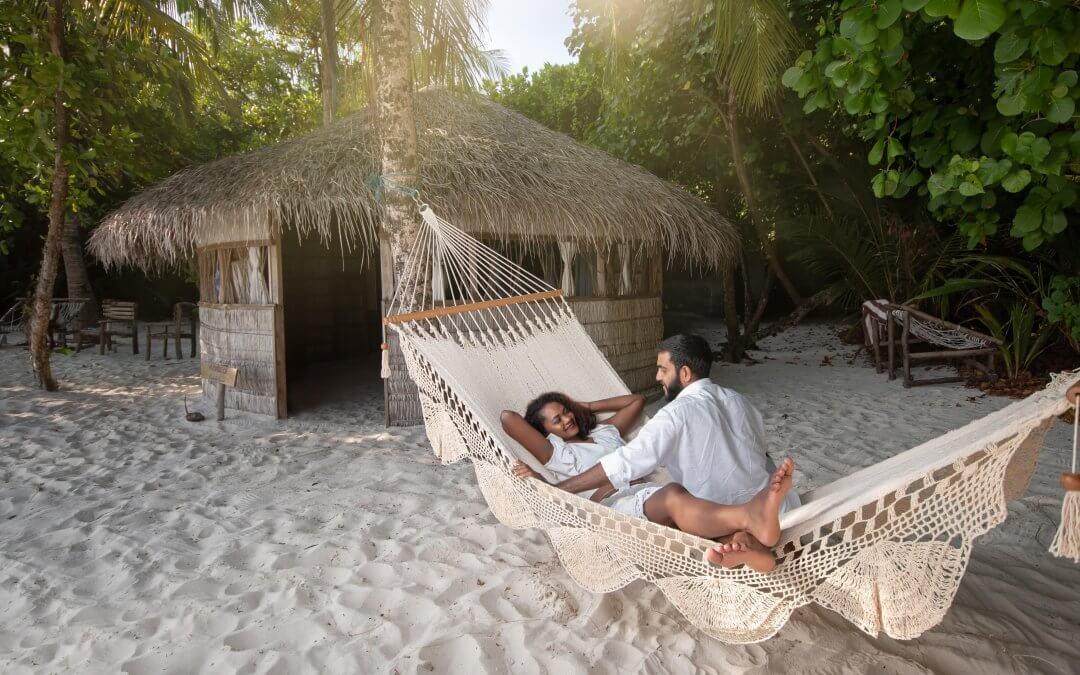 Urlaub auf einer verlassenen Insel – ultimative Privatsphäre und Romantik